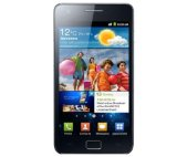 Cyber Monday Samsung SA-I9100 Unlocked Phone with 8MP Camera and Touchscreen - International Warranty - Black